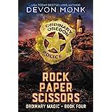 Rock Paper Scissors (Ordinary Magic Book 4)