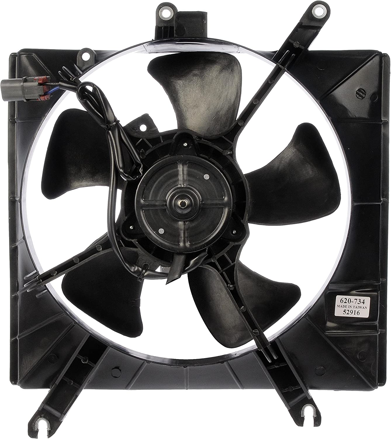 Dorman 620-734 Radiator Fan Assembly