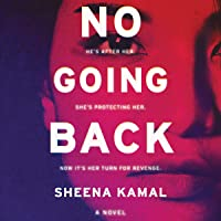 No Going Back: A Novel