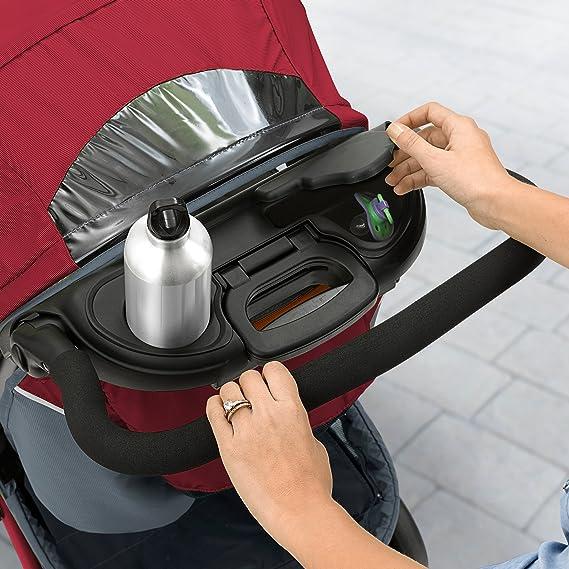 Chicco Lava Cortina CX Stroller (Multicolor)