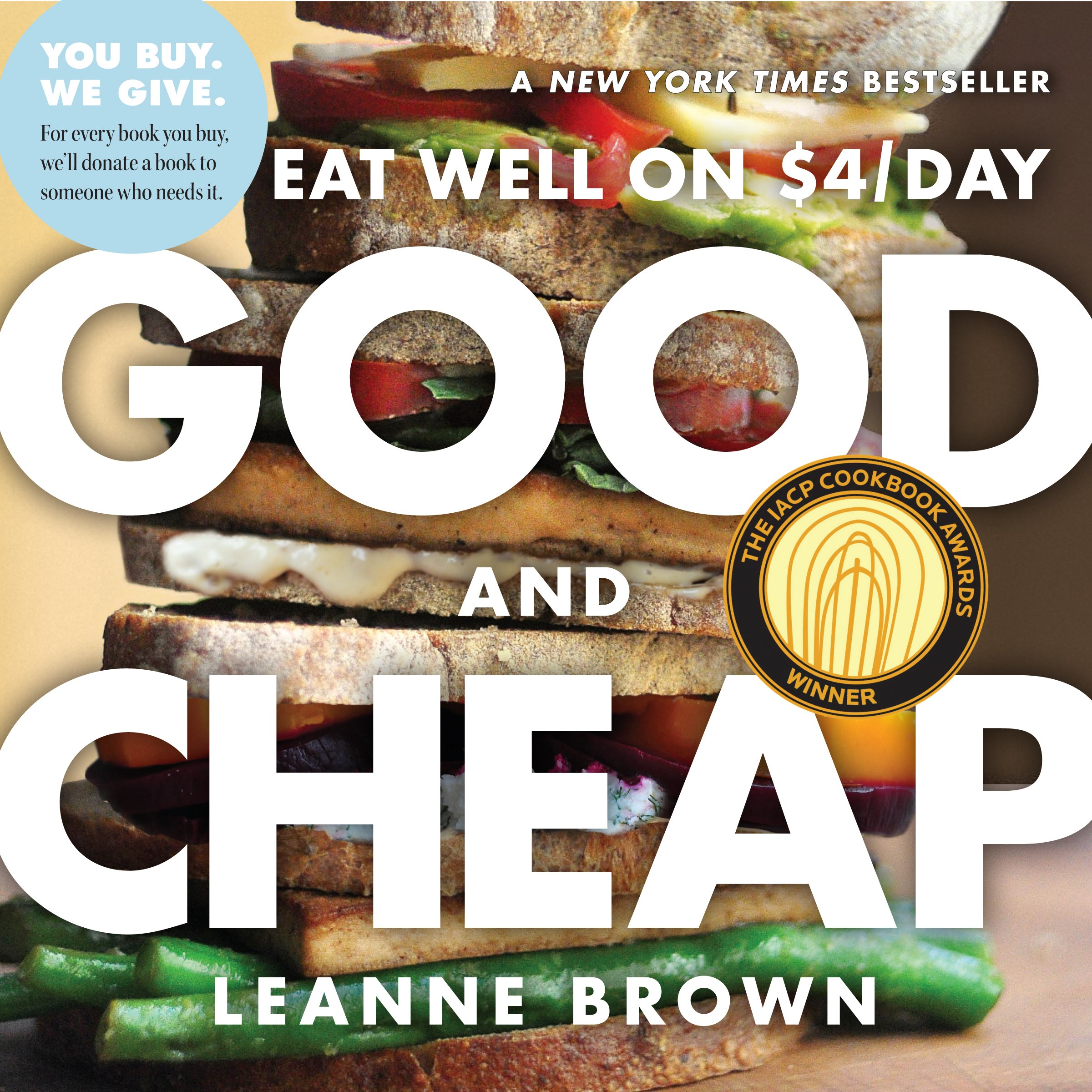 Good and Cheap: Eat Well on $4/Day 1