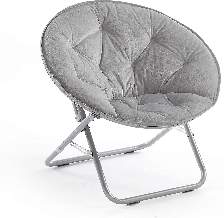 Urban Shop Micro Moon Chair