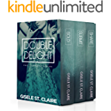 Double Delight: The Complete Series - Sold, Share, Submit (MFM & MMF)