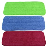 Reveal Spray Mop Replacement Pads 16.55.11 Inches