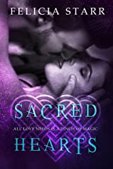 Sacred Hearts Kindle Edition