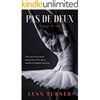 Pas De Deux: A Dance For Two book cover