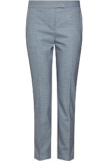 next Damen Straight Fit Jeans Mit Hoher Taille: