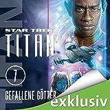 Star Trek. Gefallene Götter (Titan 7)