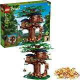 LEGO Ideas 21318 Tree House Building Kit (3,036...