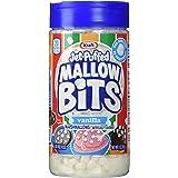 Kraft Jet Puffed Mallow Bits, Vanilla, 3 oz