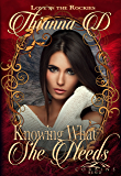 Knowing What She Needs: A Corbin's Bend Valentine's Day Novella (Love in the Rockies Book 6)
