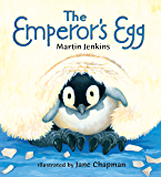 The Emperor's Egg (Read and Wonder)