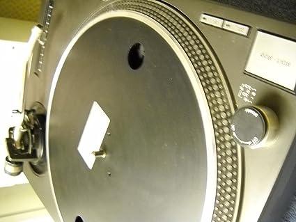 Amazon.com: Technics SL1200MLK2 - Mesa giratoria: Musical ...