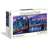 """Clementoni """"New York"""" Puzzle (13200-Piece, Multi-Colour)"""