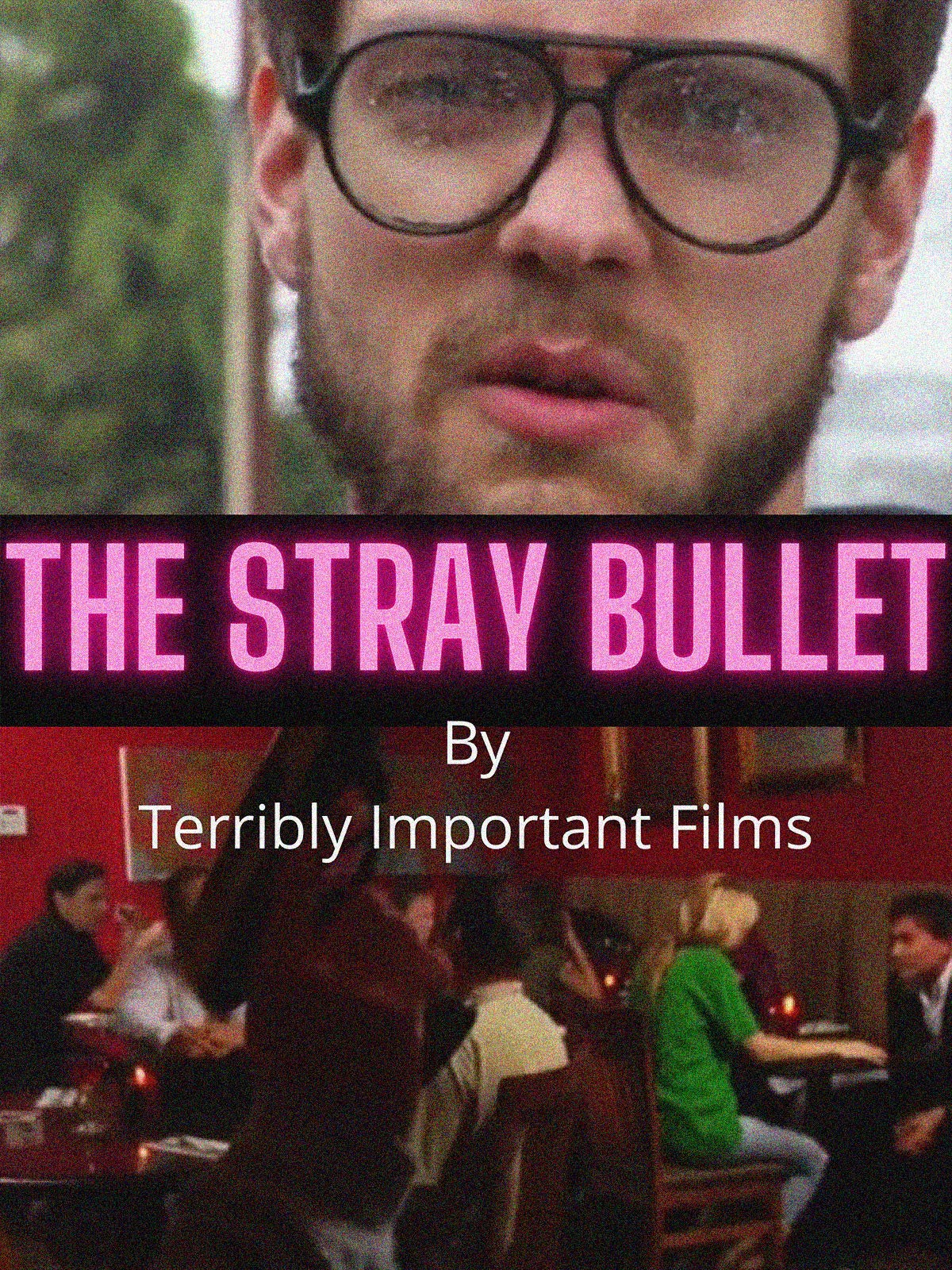 The Stray Bullet on Amazon Prime Video UK