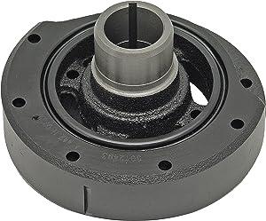 Dorman 594-024 Engine Harmonic Balancer for Select Ford / Lincoln / Mercury Models, Black