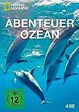 National Geographic - Abenteuer Ozean [5 DVDs]