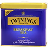 Twinings Thé en Vrac Break Tea 200 g