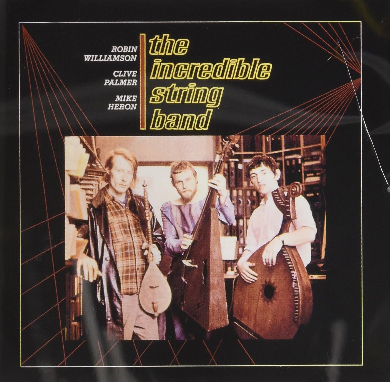 The Incredible String Band (SHM-CD)