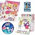 アイカツ!2ndシーズン 6(初回封入限定特典:オリジナル アイカツ!カード「ホーリーサファイアブーツ」付き) [Blu-ray]