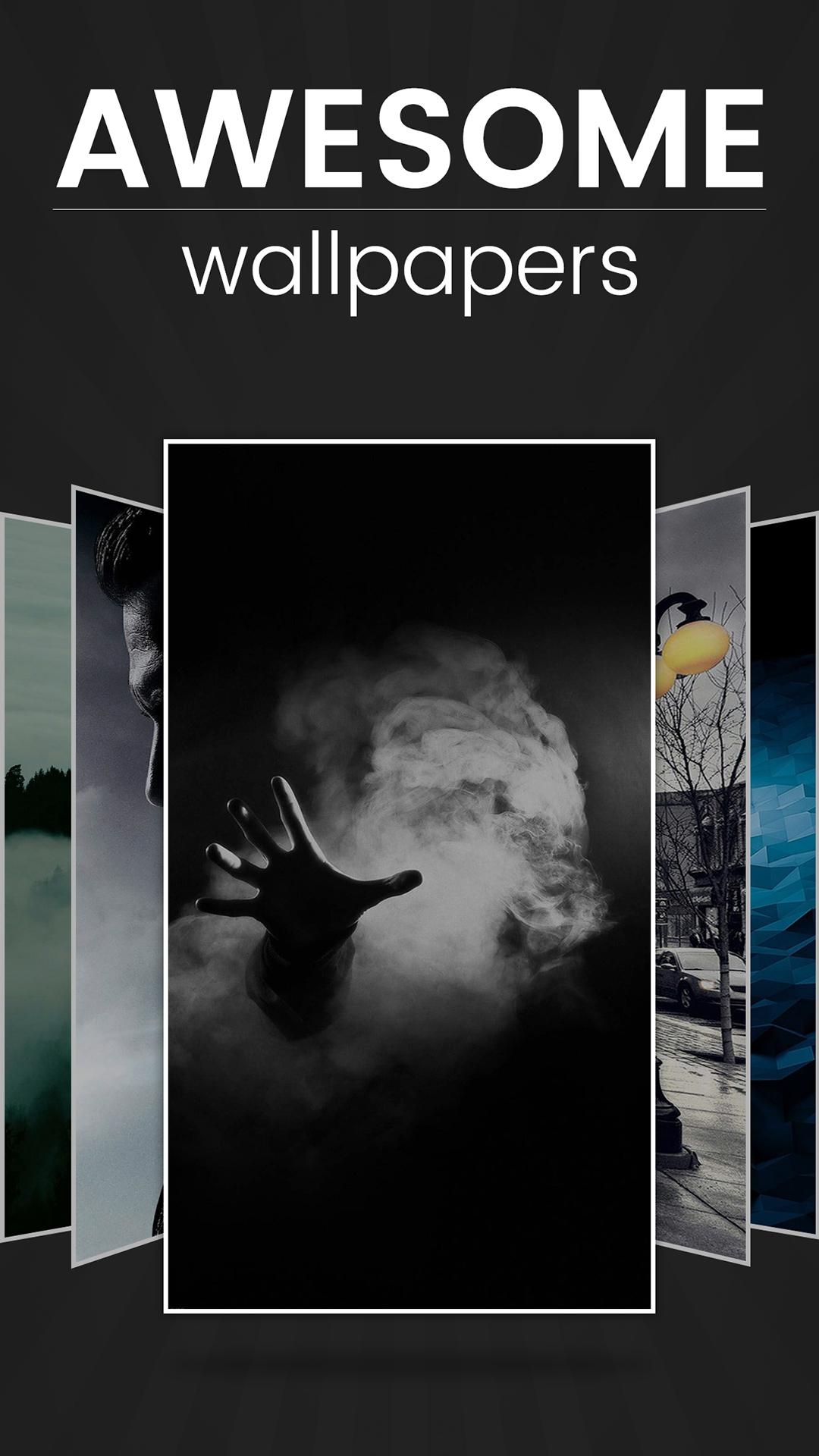 Amazon Com Black Wallpaper Amoled Dark Background Darkify Appstore For Android