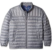 17dc61451c8 Tommy Hilfiger Men s Packable Down Jacket (Regular and Big   Tall Sizes)