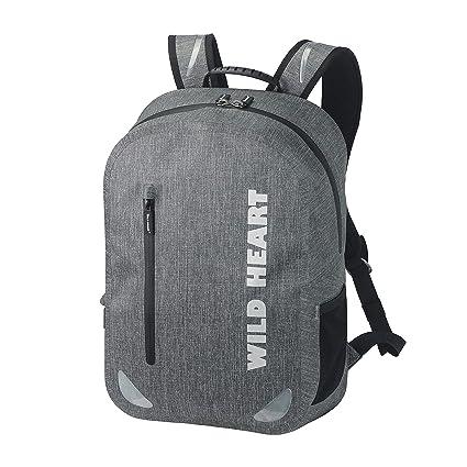 20f3d2eb00a2 Amazon.com: WILD HEART Waterproof Backpack 18L Camping Bag Hiking ...