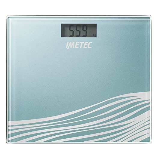 383 opinioni per Imetec BS5 500 Pesapersone Elettronica