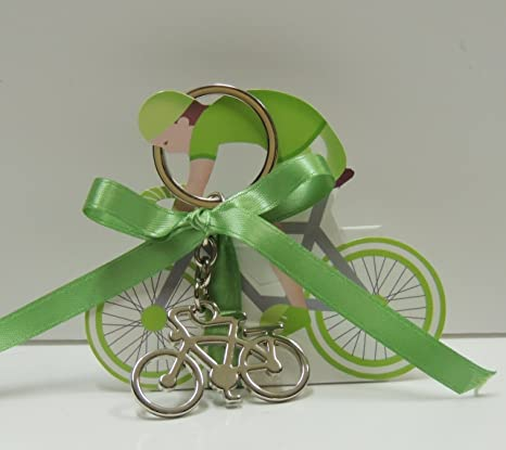Bombonera con confetti, scatoloina de cartón con Ciclismo ...