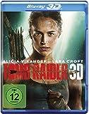 Tomb Raider: Blu-ray 3D