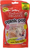 Yummyearth Organic Lollipops, Assorted Flavors, 3 oz (14 Pops)