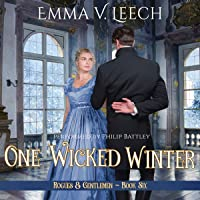 One Wicked Winter: Rogues and Gentlemen Series, Book 6