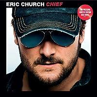 Chief (Vinyl)
