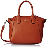 Lavie Pamukkale Women's Satchel (B Orange)