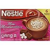 Nestle Hot Cocoa Mini Marshmallows Mix, 4.27 Ounce (Pack of 12)