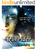 Rimrider (Rimrider Adventures Book 1)