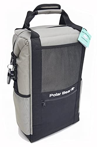 Polar Bear Coolers Backpack Cooler Review