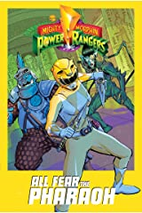 All Fear the Pharaoh (Power Rangers) Paperback