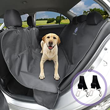 penfriends hammock car style seat with dog covers ebay unbranded