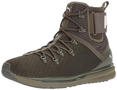 d3cb6a82c1bd PUMA Men s Ignite Limitless Boot Sneaker
