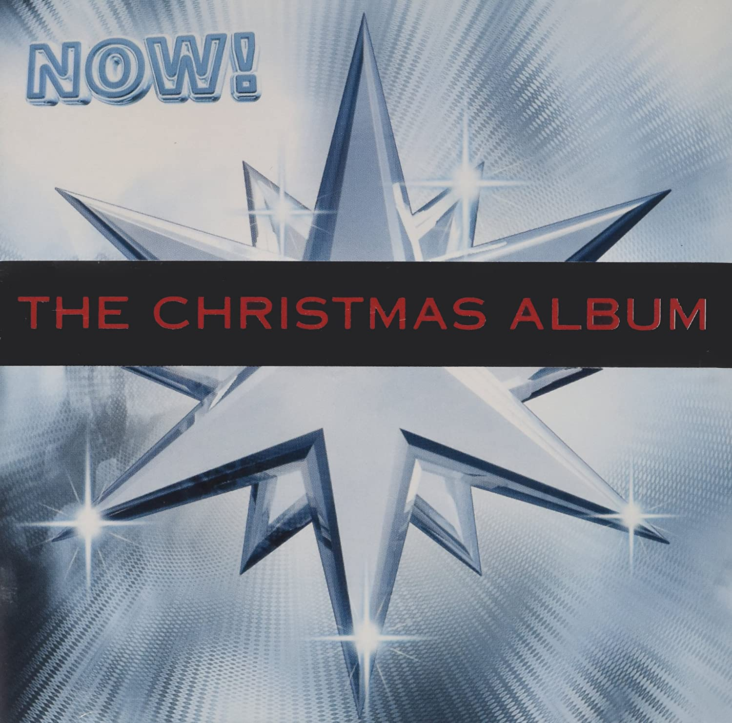 Various Artists - Now the Christmas Album - Amazon.com Music
