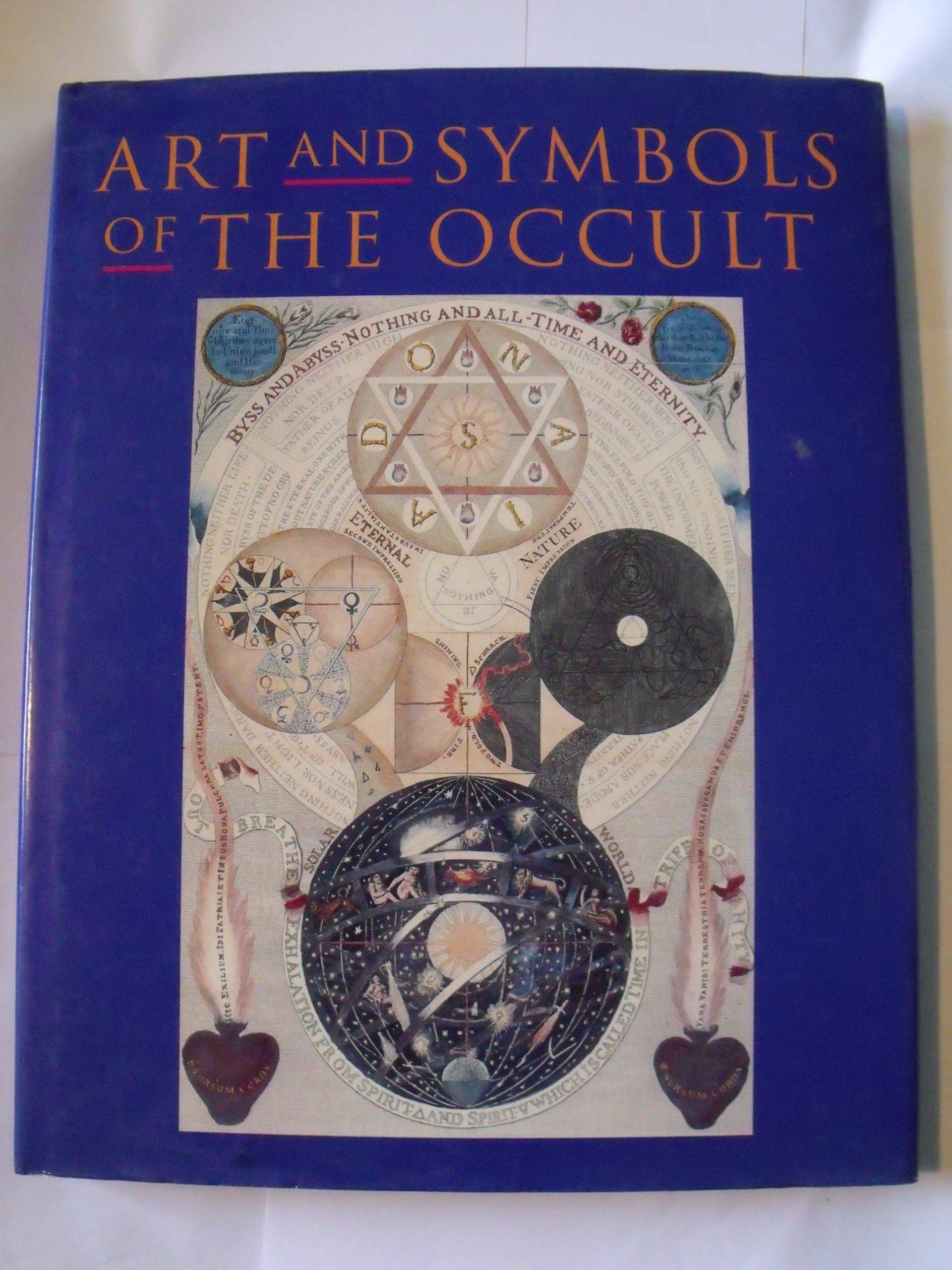 Art and symbols of the occult james wasserman 9781855013056 art and symbols of the occult james wasserman 9781855013056 amazon books buycottarizona