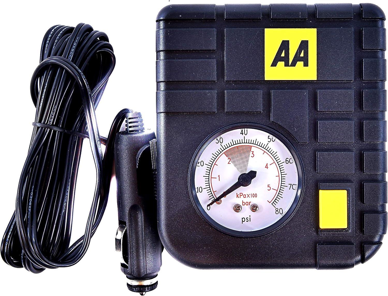Mejor Compresor barato para coche: AA RCP