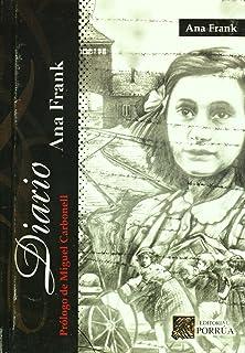 Diario (Cuantos Leen) (Spanish Edition)