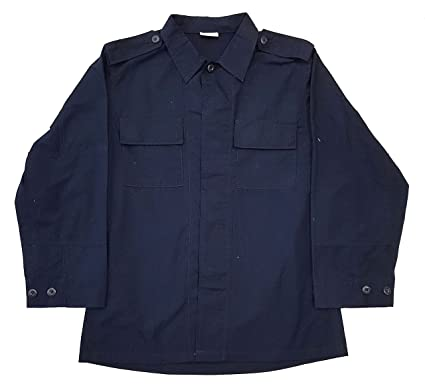 89443f1c2bf Military Outdoor Clothing Never Issued Diplomat Tactical Jackets (Midnight  Blue