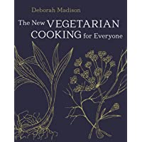 Vegetarian Cooking For Everyone, Revised