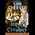 Tea & Croakies (Enchanting Inquiries Book 1)