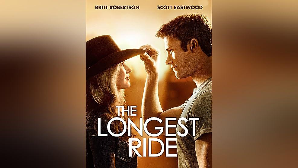 The Longest Ride (4K UHD)