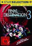 Final Destination 3 (Ungeschnittene Kinofassung)