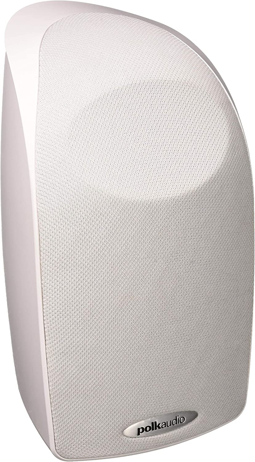 parlante Polk Audio TL3, blanco